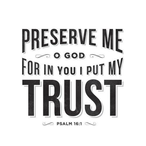 psalm 16_1